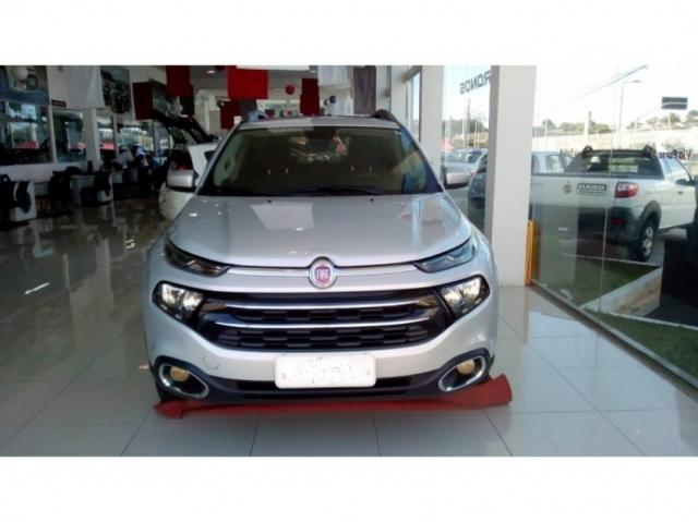 Fiat Toro TORO 1.8 16 EVO FREEDOM AT6 4P