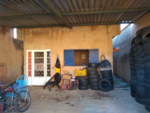 Urgente vendo casa no arapoangas com Laje e estrutura para 2 Pavimentos - Foto 10