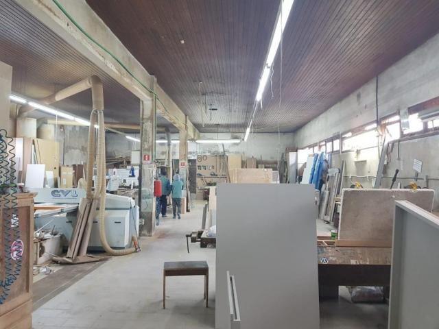 Pavilhão à venda, 627 m² por r$ 1.915.000,00 - são lucas - canela/rs - Foto 7