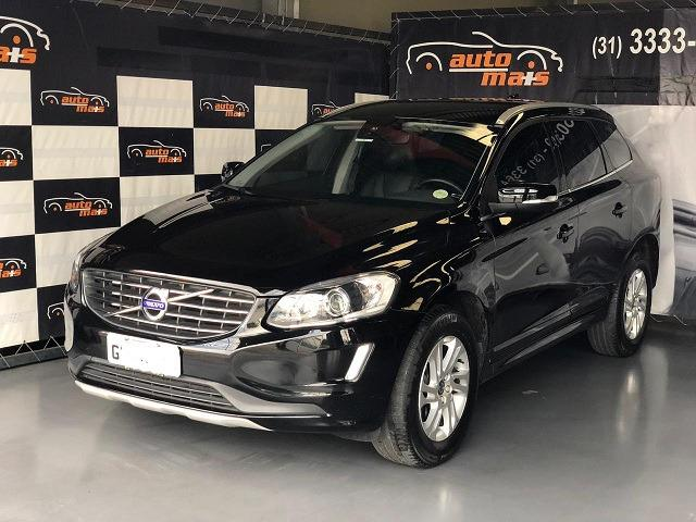 Volvo Xc60 Kinect T5 2016