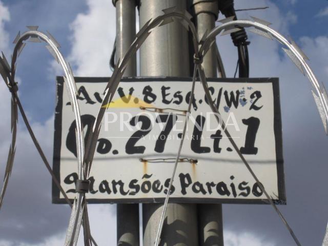 Casa com 04 kitnets, mansões paraíso - aparecida de goiânia/go - Foto 11