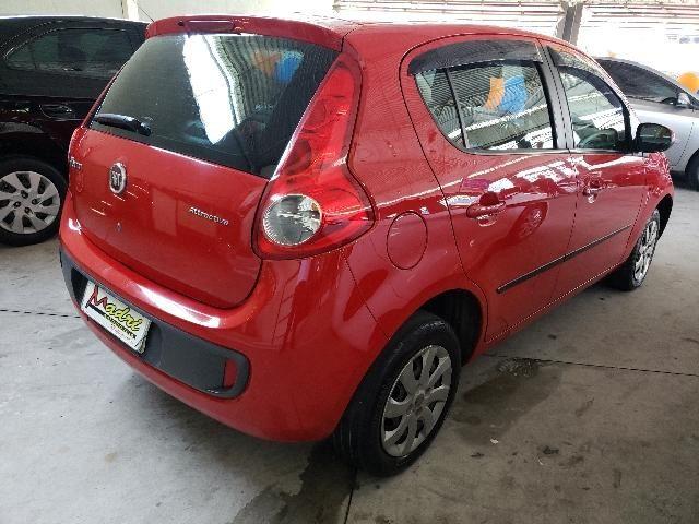 Fiat Palio Palio Attractive 1.0 8V (Flex) - Foto 2
