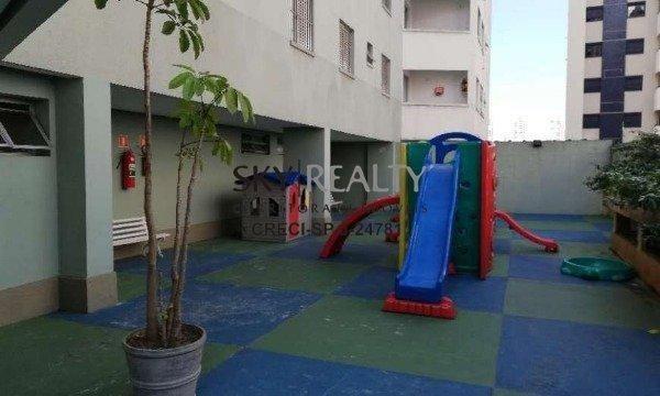 Apartamento à venda com 2 dormitórios em Vila guarani (z sul), Sao paulo cod:11986 - Foto 18