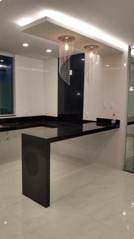 Samuel Pereira oferece: Casa Nova Moderna Sobradinho Alto da Boa Vista 3 suites - Foto 10