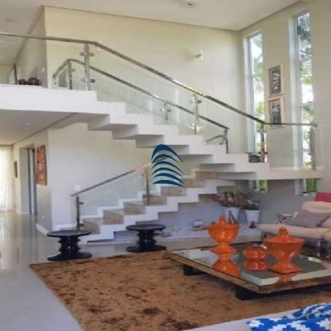Casa à venda com 4 dormitórios em Alphaville i, Salvador cod:MC6556G - Foto 4