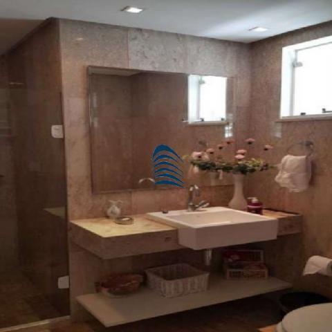 Casa à venda com 4 dormitórios em Alphaville i, Salvador cod:MC6556G - Foto 6