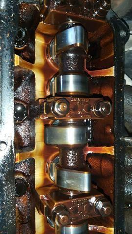 Escort 1.8 Motor AP - Foto 7
