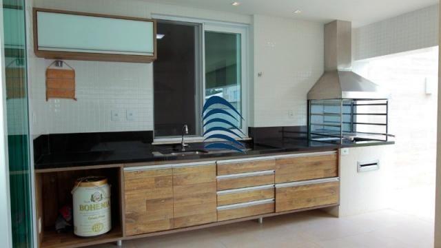 Casa à venda com 4 dormitórios em Alphaville ii, Salvador cod:AD4566G - Foto 5