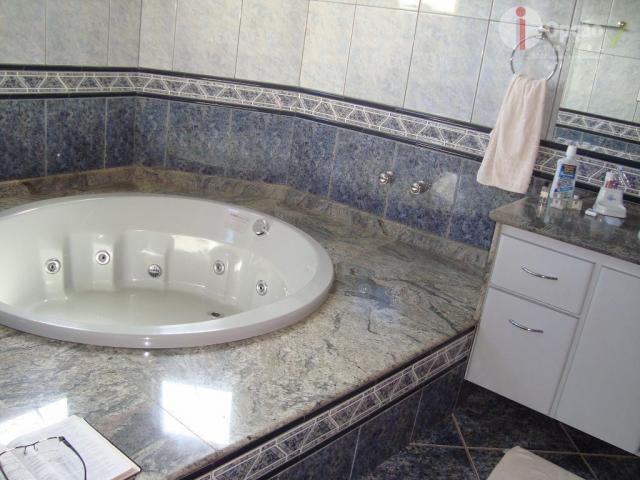 Apartamento com 5 dormitórios à venda, 257 m² por r$ 750.000,00 - cidade jardim - anápolis - Foto 16
