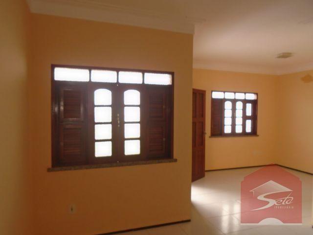 Casa residencial para venda e locação na messejana com 03 suítes. - Foto 5