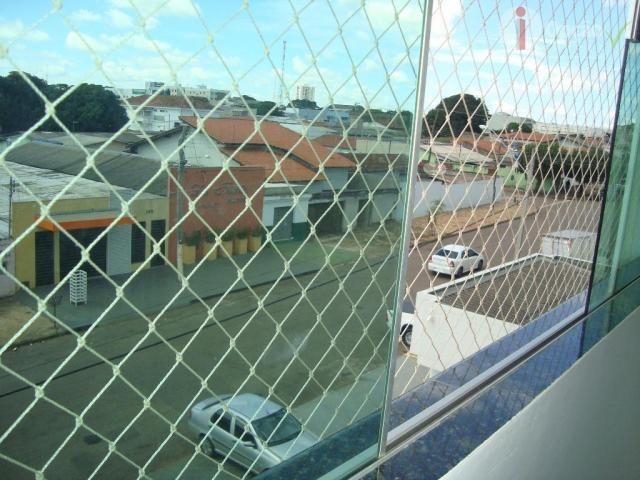 Apartamento residencial à venda, vila jaiara, anápolis. - Foto 12