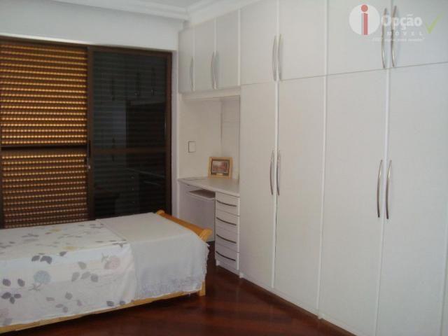 Apartamento com 5 dormitórios à venda, 257 m² por r$ 750.000,00 - cidade jardim - anápolis - Foto 12