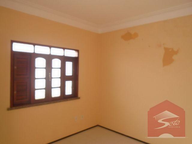 Casa residencial para venda e locação na messejana com 03 suítes. - Foto 4