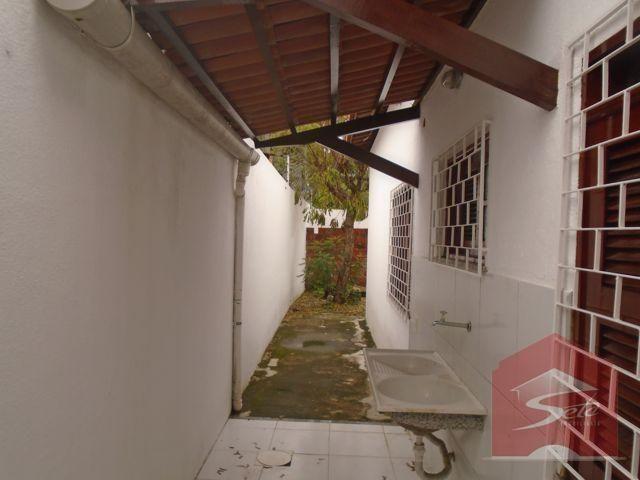 Casa residencial para venda e locação na messejana com 03 suítes. - Foto 8