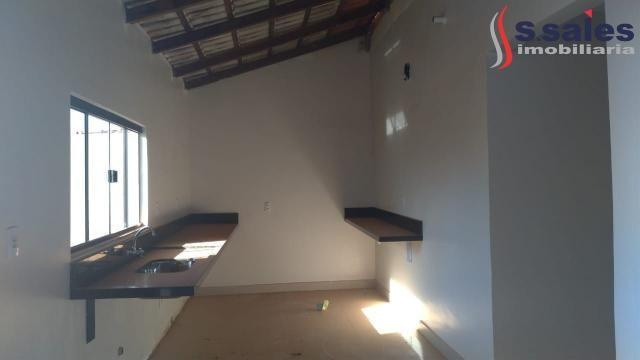 Casa à venda com 3 dormitórios em Setor habitacional vicente pires, Brasília cod:CA00161 - Foto 13