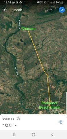 Chacara estrada da guia ( ao lado do posto da shell ) - Foto 2
