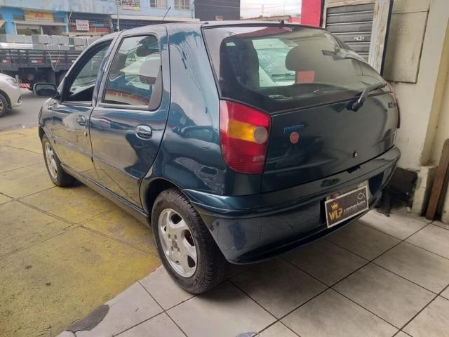 Fiat palio com direção financiamento com score baixo - Foto 15