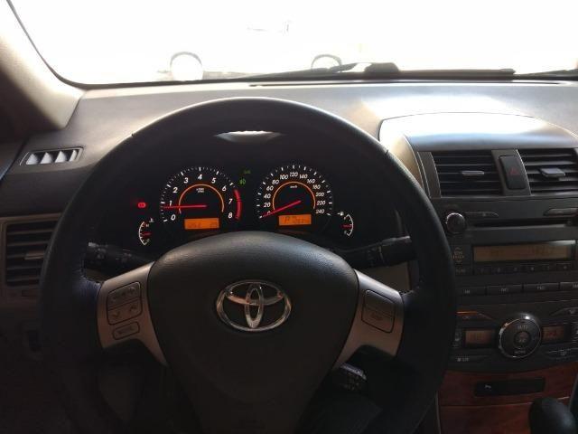 Corolla SEG 08/09 Urgente!!! - Foto 16