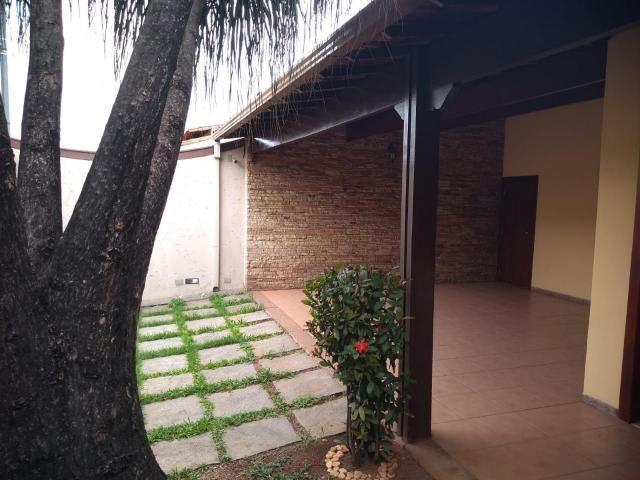 Casa à venda com 3 dormitórios em Serrano, Belo horizonte cod:847