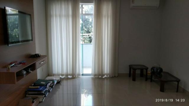 Apartamento em Ipatinga, 4 qts/suítes master, 190 m², 2 Elev . Valor 800 mil - Foto 4