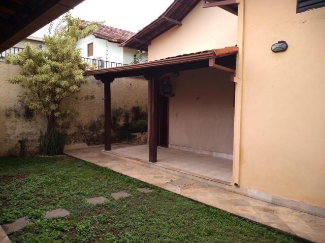 Casa à venda com 3 dormitórios em Serrano, Belo horizonte cod:847 - Foto 7