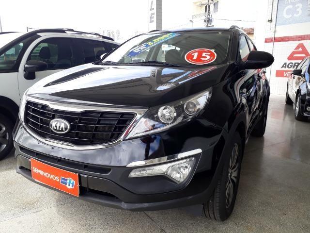 Kia Motors Sportage LX 2.0 - Foto 2
