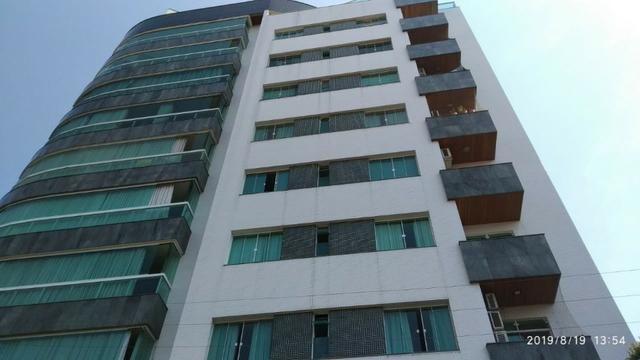 Apartamento em Ipatinga, 4 qts/suítes master, 190 m², 2 Elev . Valor 800 mil - Foto 20