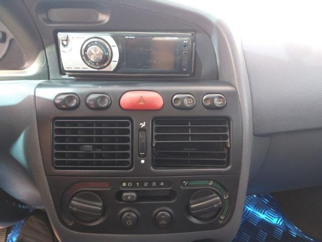 Fiat palio com direção financiamento com score baixo - Foto 2