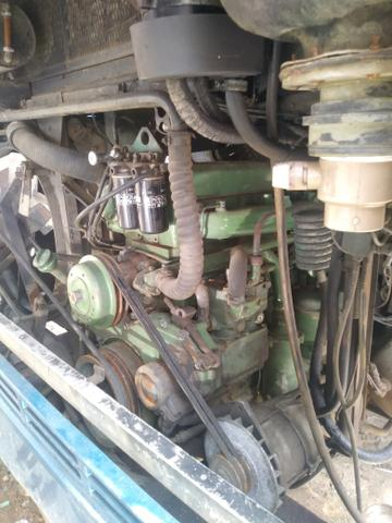 Vendo 2.motores 1.MWM.1.SCANIA 113.K360