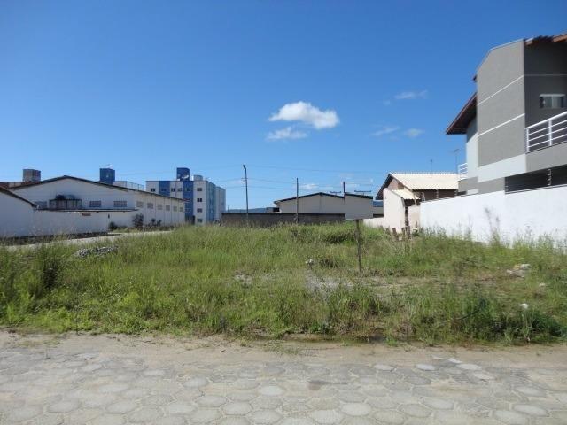 Terreno de esquina, com projeto aprovado para 09 aptos!!! Morretes Itapema - Foto 3