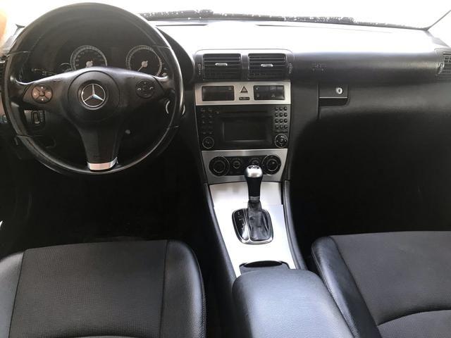 Mercedes CLC 200 Kompressor 2010 Completo - Foto 5