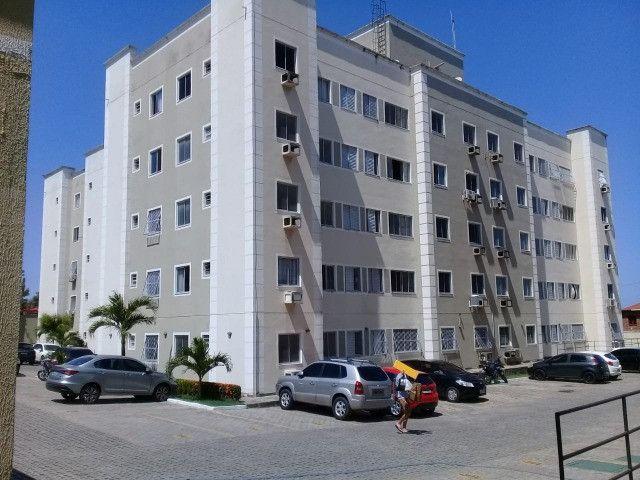 Lindo apartamento na Maraponga com móveis fixos - Foto 8