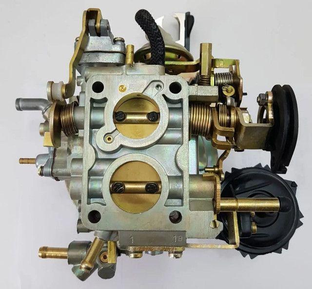 Carburador Tldf Weber (GASOLINA)<br> - Foto 2