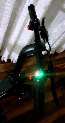 Bike ELETRICA bikelete a melhor......top - Foto 3