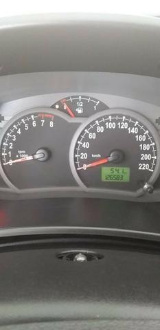Carro Ford KA 2010 - vende ou troca