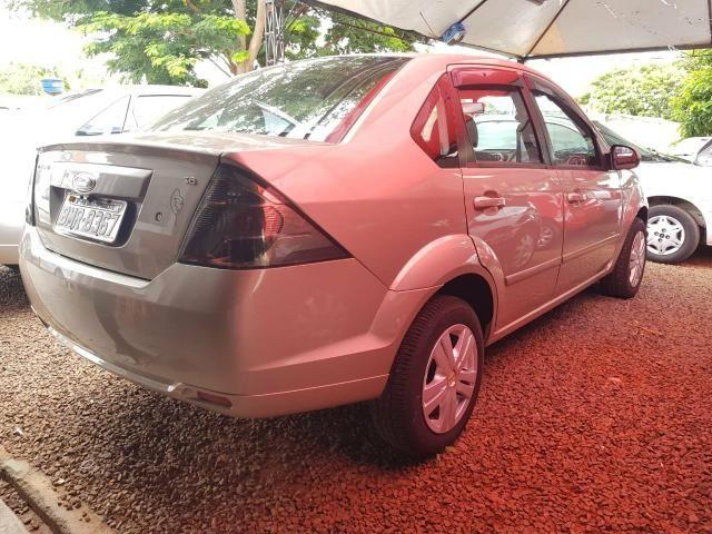 Fiesta sedan 1.6 flex ano 14 - Foto 2