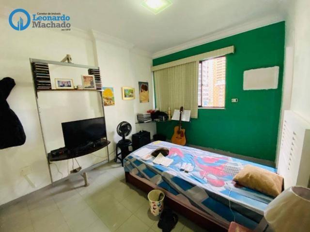 Apartamento à venda, 156 m² por R$ 650.000,00 - Meireles - Fortaleza/CE - Foto 10