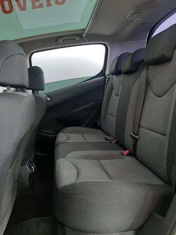 Peugeot 308 2.0 Allure/ teto panorâmico / troca - Foto 4
