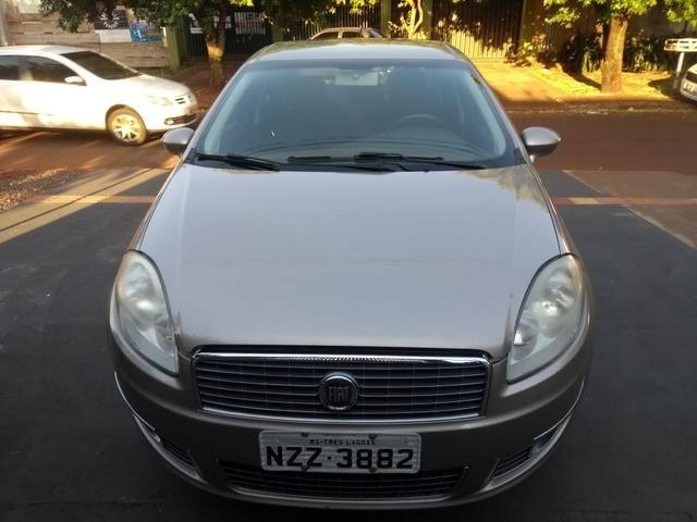Fiat Linea 2012