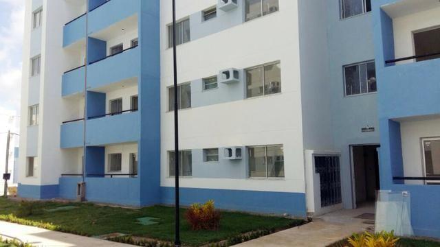 Apartamento Park View - Foto 13