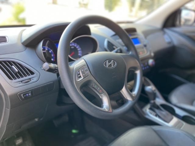 Hyundai Ix35 2017 Automática baixo km - Foto 10