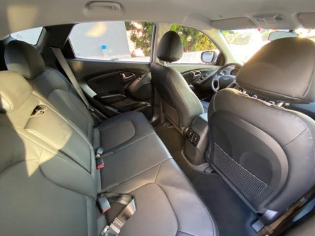 Hyundai Ix35 2017 Automática baixo km - Foto 6