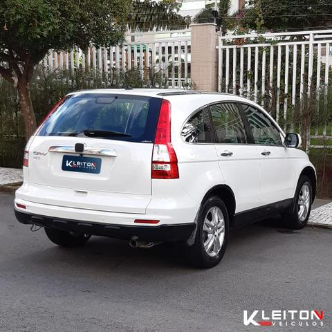 Honda Cr-v 4x4 EXL 2011 - Foto 3
