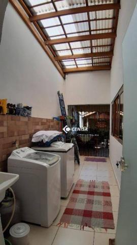 Casa com 3 dormitórios à venda, 120 m² por R$ 530.000 - Foto 10