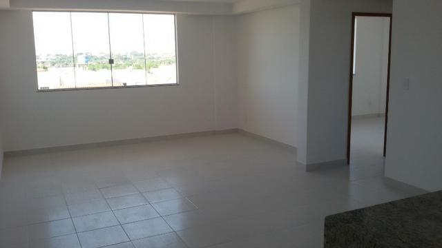 Marabá - Apartamento no Residencial Ravena - bairro Belo Horizonte - Foto 2