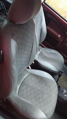 Vendo ford ka  ano 99 3.100 - Foto 4