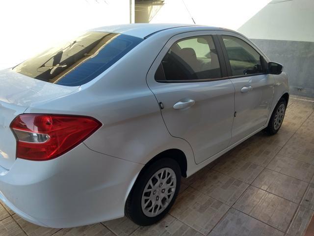 Fordo K+sedan 1.0 12V 2018 na - Foto 4