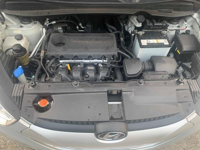 IX35 2010/2011 2.0 MPFI GLS 4X2 16V GASOLINA 4P AUTOMÁTICO - Foto 15