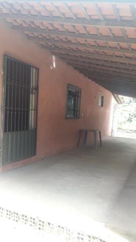 Vendo um Sítio em Tibumba