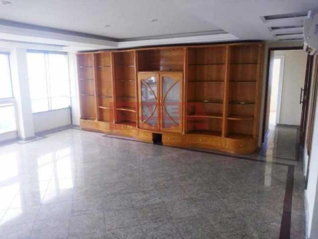 Apartamento à venda com 5 dormitórios em Barra da tijuca, Rio de janeiro cod:GAAP150002 - Foto 5